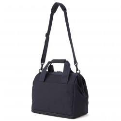 Torba Boston usztywniana navy